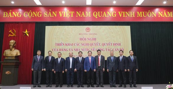 Tân Bộ trưởng Nguyễn Hồng Diên: Chưa có bộ trưởng nào giỏi mọi lĩnh vực, tôi cũng không ngoại lệ - Ảnh 2.