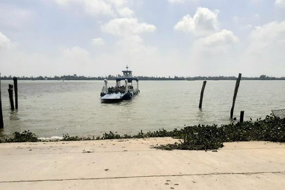 Vụ trúng thầu mỏ cát sông Tiền trên 2.811 tỉ đồng: Bí ẩn thông số R - Ảnh 1.