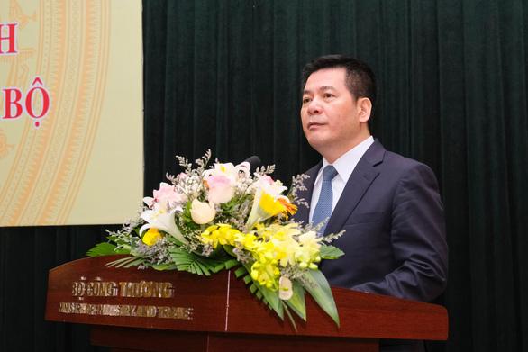 Tân Bộ trưởng Nguyễn Hồng Diên: Chưa có bộ trưởng nào giỏi mọi lĩnh vực, tôi cũng không ngoại lệ - Ảnh 1.