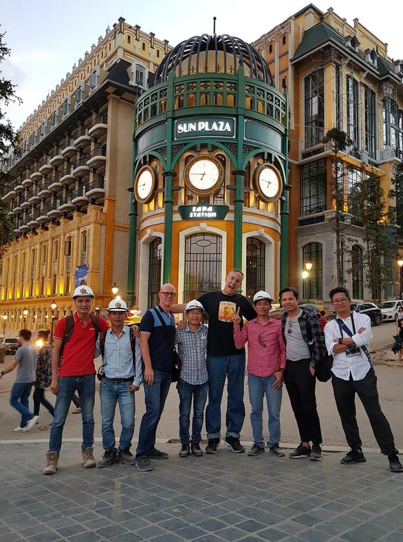 Lý giải sức hút của Sun Group - doanh nghiệp có môi trường làm việc tốt nhất châu Á - Ảnh 2.