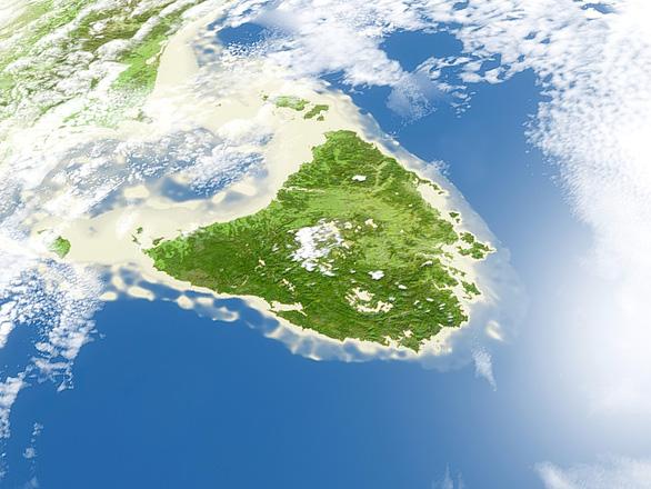 Bước đi chiến lược của Vitadairy: Mua trang trại tại hòn đảo sạch Tashmnia, Úc - Ảnh 2.