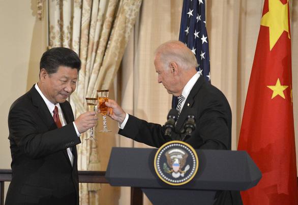 Ông Biden phải sửa chữa sai lầm của Trump với Trung Quốc? - Ảnh 1.