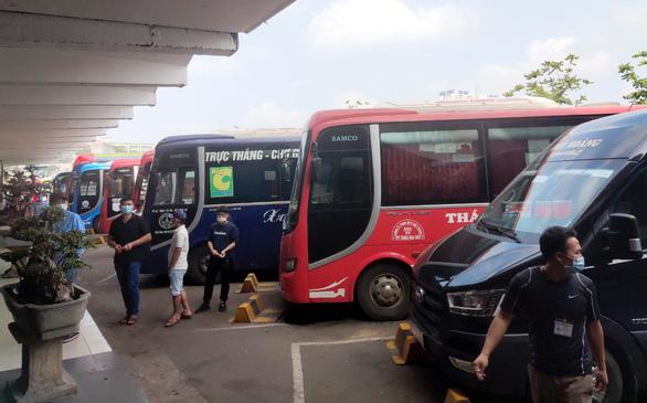 200.000 xe khách, xe đầu kéo phải lắp camera giám sát trước ngày 1-7 - Ảnh 1.