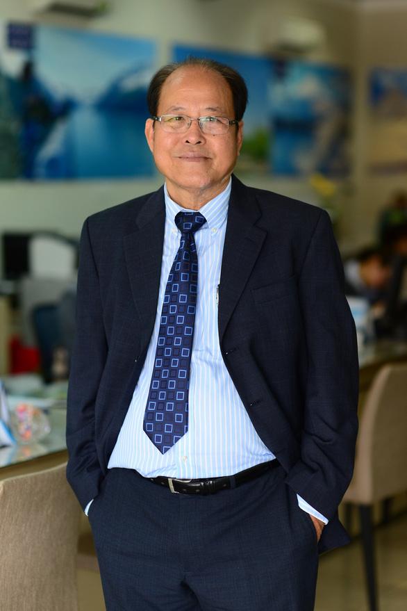 Ông Nguyễn Thế Khải, nhà sáng lập Công ty du lịch Hoàn Mỹ qua đời - Ảnh 1.