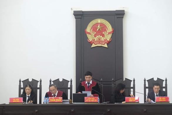 Cựu chủ tịch Công ty Thép Việt Nam: Không tẩu tán tài sản, mà để sau này có người hương khói - Ảnh 2.