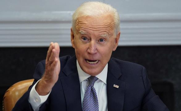 Ông Biden kêu gọi đưa Mỹ dẫn đầu thế giới về chip bán dẫn - Ảnh 1.