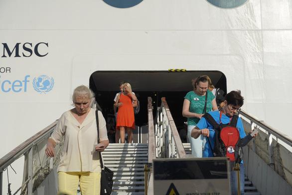 Du lịch Bà Rịa - Vũng Tàu xuất hiện trên BBC Global News - Ảnh 2.