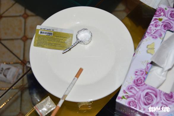 Phát hiện 22 người dương tính với ma túy tại quán karaoke X.O - Ảnh 4.
