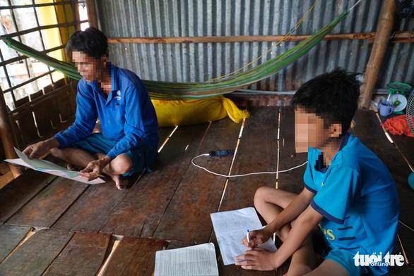 Vụ học sinh lớp 6 không đọc được chữ: Sở GD-ĐT Đồng Tháp nhận trách nhiệm, cam kết khắc phục - Ảnh 6.