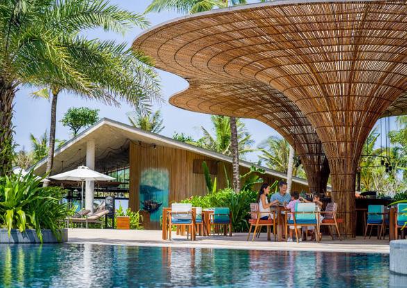 Đặc quyền ẩm thực cao cấp tại InterContinental Phu Quoc Long Beach Resort - Ảnh 1.