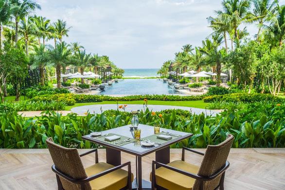 Đặc quyền ẩm thực cao cấp tại InterContinental Phu Quoc Long Beach Resort - Ảnh 2.