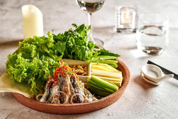 Đặc quyền ẩm thực cao cấp tại InterContinental Phu Quoc Long Beach Resort - Ảnh 3.
