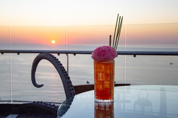 Đặc quyền ẩm thực cao cấp tại InterContinental Phu Quoc Long Beach Resort - Ảnh 7.