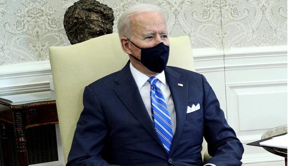 Mỹ nói ông Biden nêu quan ngại, Nga nói ông Biden muốn hợp tác - Ảnh 1.
