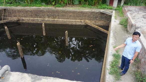 Vụ cá chết trên sông Mã: phát hiện thêm 1 doanh nghiệp xả nước thải xuống sông - Ảnh 1.
