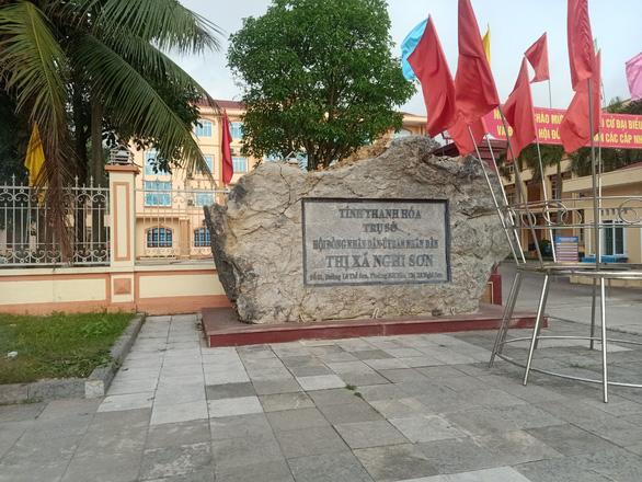 Lãnh đạo huyện trong clip 'nghi vấn nhận hối lộ' xôn xao dư luận ở Thanh Hóa bị bắt