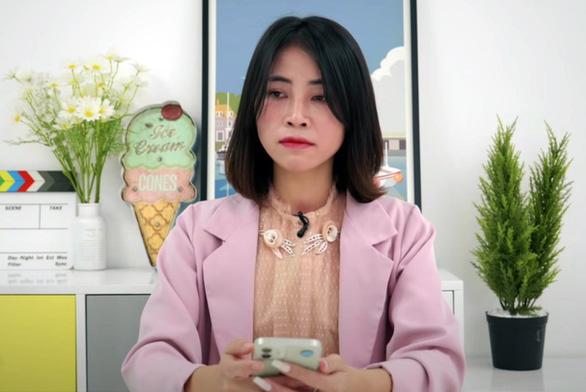 Kênh YouTube Thơ Nguyễn trở lại, thay người nói và không bật kiếm tiền - Ảnh 1.