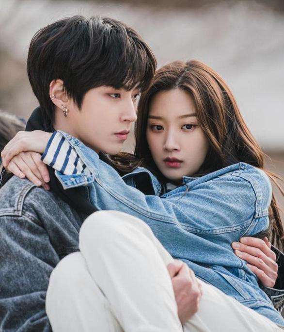 Phim truyền hình Hàn Quốc cảnh giác với tiền đầu tư từ Trung Quốc - Ảnh 4.