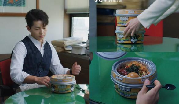 Phim truyền hình Hàn Quốc cảnh giác với tiền đầu tư từ Trung Quốc - Ảnh 1.