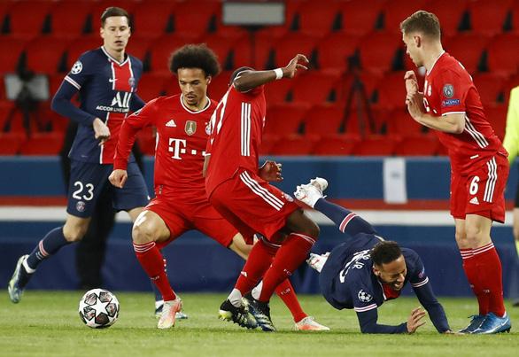 Bayern Munich thắng PSG và thành... cựu vương Champions League - Ảnh 2.