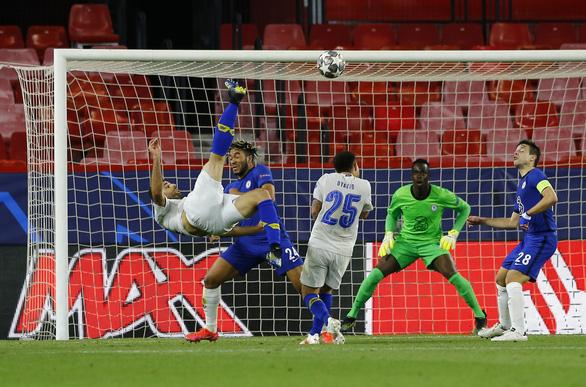 Chelsea thua Porto nhưng vẫn vào bán kết Champions League - Ảnh 3.