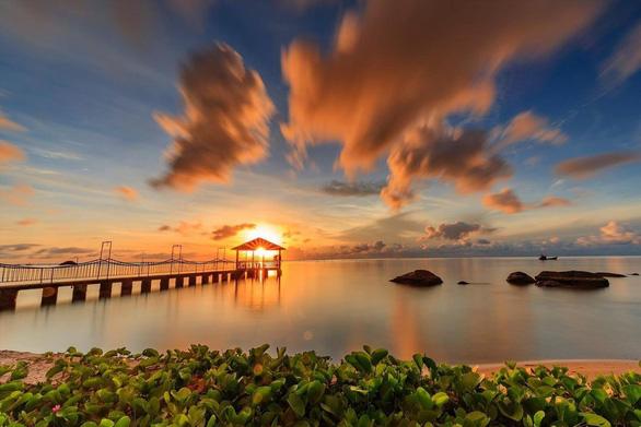 Loạt ảnh check in khiến bạn ngỡ ngàng với những điểm đến đẹp như tranh tại Phú Quốc - Ảnh 3.