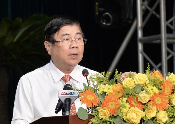 Bí thư Nguyễn Văn Nên: Kịp thời tôn vinh những tấm gương người tốt trên mạng - Ảnh 3.