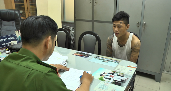 Bắt băng cướp 16 nghi phạm chuyên cướp ở TP.HCM, Tây Ninh, An Giang - Ảnh 2.