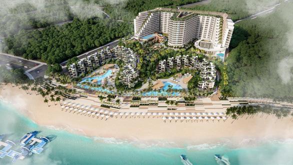 Vì sao Charm Resort Long Hải là kênh đầu tư sáng giá? - Ảnh 1.