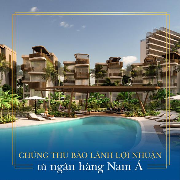 Vì sao Charm Resort Long Hải là kênh đầu tư sáng giá? - Ảnh 2.