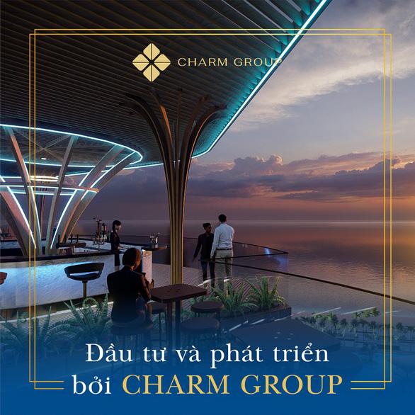 Vì sao Charm Resort Long Hải là kênh đầu tư sáng giá? - Ảnh 3.