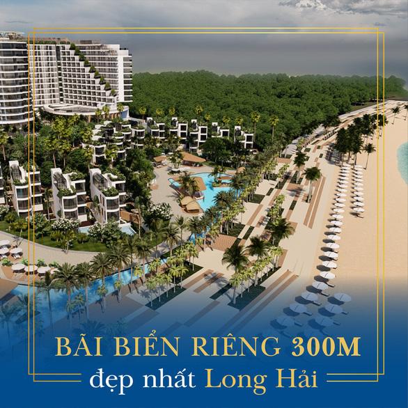 Vì sao Charm Resort Long Hải là kênh đầu tư sáng giá? - Ảnh 5.
