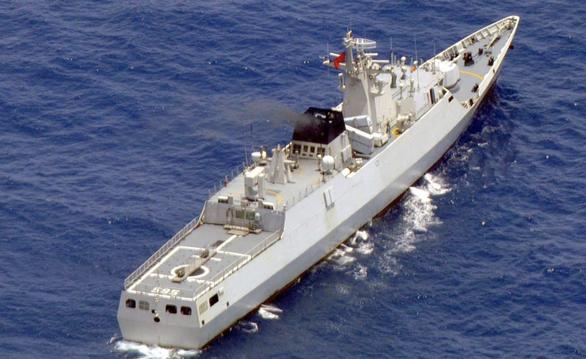 Thêm 136 tàu Trung Quốc xuất hiện gần đá Ga Ven, Philippines tố là tàu dân quân biển - Ảnh 3.