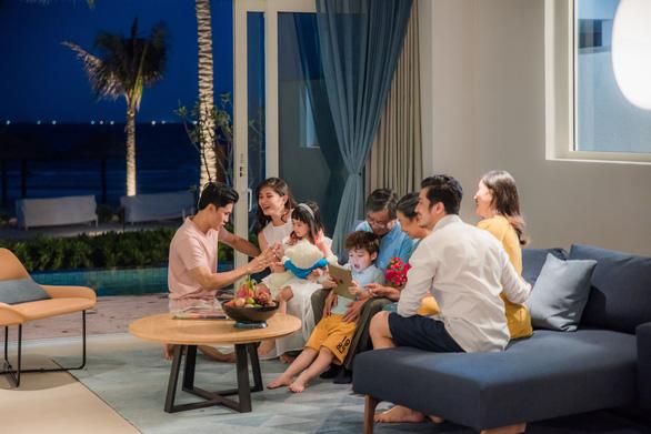 Công ty Vịnh Thiên Đường tham gia lễ hội du lịch và văn hóa ẩm thực Hà Nội 2021 - Ảnh 3.