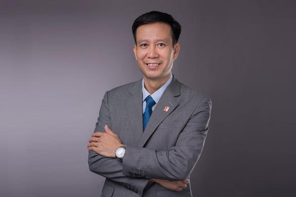 GS.TS Lê Anh Tuấn trở thành chủ tịch hội đồng Trường ĐH Bách khoa Hà Nội - Ảnh 1.