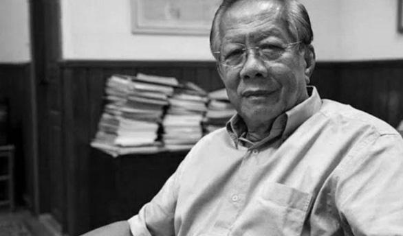 Quốc vụ khanh Bộ Th.ông tin Campuchia qu.a đ.ời vì COVID-19 - Ảnh 1.