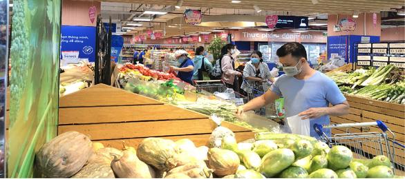 Saigon Co.op khuyến mãi 5.000 sản phẩm mừng sinh nhật hệ thống Co.opmart - Ảnh 2.