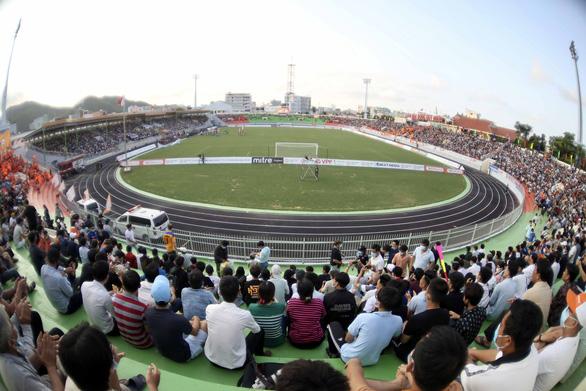 Tuyển Việt Nam chốt địa điểm tập huấn, đá giao hữu với CLB Bình Định trước khi sang UAE - Ảnh 1.