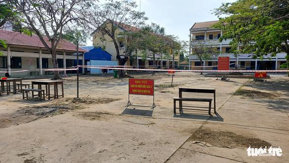 2 người nhập cảnh trái phép từ Phnom Penh về An Giang nghi dương tính COVID-19 - Ảnh 2.