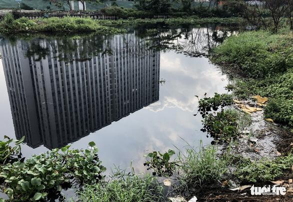 Hơn 8.000 tỉ đồng xây kè, làm đường dọc kênh Tham Lương - Bến Cát - rạch Nước Lên - Ảnh 2.