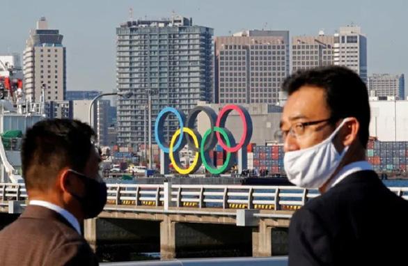 Nhật xem xét hủy bỏ Thế vận hội 2021 vì dịch bệnh tăng vọt - Ảnh 1.