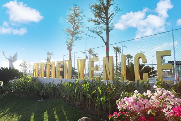 Ha Tien Venice Villas dự kiến bàn giao toàn bộ sổ đỏ trong 2021 - Ảnh 10.