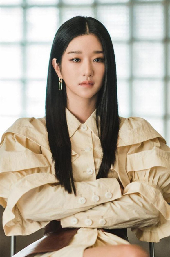 Seo Ye Ji - sao Hàn bị hủy hoại danh tiếng vì bê bối thao túng bạn trai - Ảnh 4.