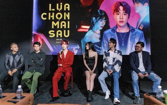 Bóng đè được 25 nước phát hành, Thủy Tiên bị lợi dụng hình ảnh để lừa đảo - Ảnh 9.