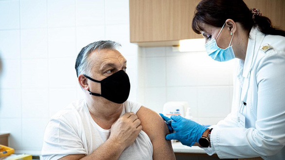 Những vấn đề còn mù mờ liên quan đến vắc xin Trung Quốc - Ảnh 3.