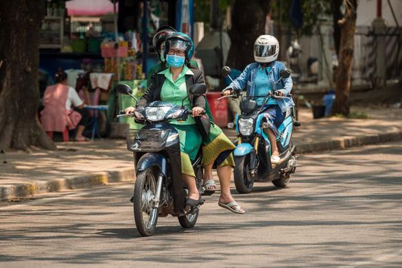 Sợ bùng dịch vì ca nhiễm mới, thủ đô Lào đề xuất phong tỏa nhưng bị bác - Ảnh 1.