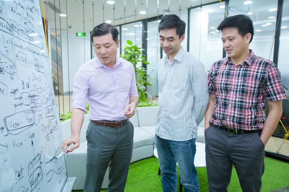 Vingroup khởi động khóa 2 chương trình đào tạo kỹ sư AI - Ảnh 3.