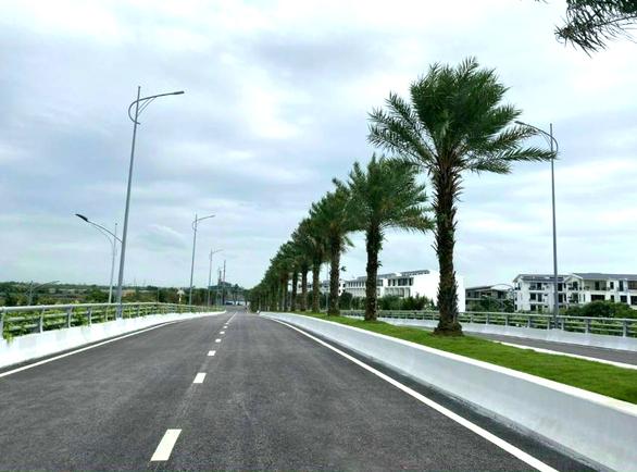 Khánh thành cầu đẹp nhất Hải Dương - Ảnh 2.
