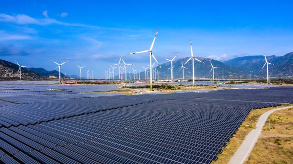 Việt Nam có tổ hợp năng lượng tái tạo lớn nhất Đông Nam Á - Ảnh 2.