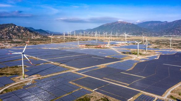 Việt Nam có tổ hợp năng lượng tái tạo lớn nhất Đông Nam Á - Ảnh 3.